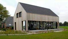 Ons houten huis