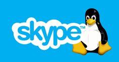 Skype for Linux passe en beta