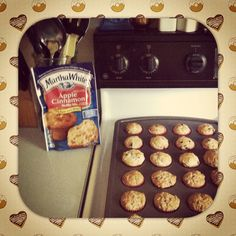 New Post in The Faith Journals Quick Fix Series : Mini - Muffins ~ Quick Fix