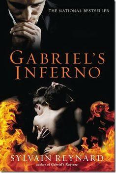 Review: Gabriel's Inferno (Gabriel's Inferno #1) by Sylvain Reynard