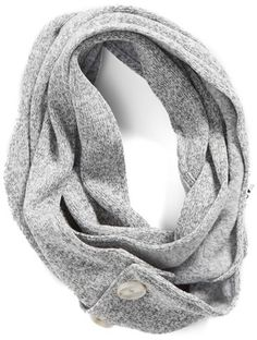Patagonia Better Sweater Scarf on Shopstyle.