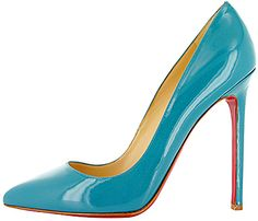Christian Louboutin ❤♔Life, likes and style of Creole-Belle ♥