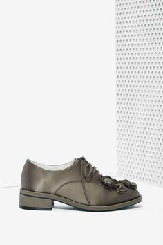 Jeffrey Campbell Novak Floral Shoe | Shop Product at Nasty Gal!