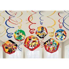 Ideas de decoración para fiesta infantil de Power Rangers http://tutusparafiestas.com/ideas-decoracion-fiesta-infantil-power-rangers/ Decoration Ideas for Power Rangers Kids Party #Cumpleaños #Decoraciondefiestas #Fiestadepowerrangers #Fiestasinfantiles #IdeasdedecoraciónparafiestainfantildePowerRangers #PowerRangers