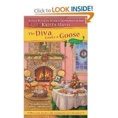 Love Krista Davis's Mysteries!