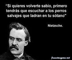 Las 24 Mejores Imágenes De Nietzsche Nietzsche Frases