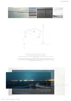 Tidal Field | Carolina Pérez Rabelo | Archinect