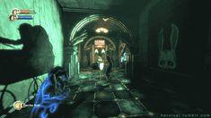 Thuggish Splicer. BioShock Remastered (2016) - Horror Games