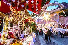 Il dono di Natale è benefico al mercatino della Caritas domese - Ossola 24 notizie