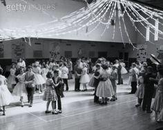 1950 HS dance - Google Search