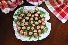 Cherry de Atum #delicious #recipe #mariastigelas