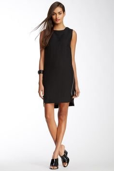 Animal Jaquard Zip Dress by Robert Rodriguez on @HauteLook