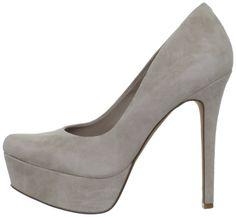 Amazon.com: Jessica Simpson Women's Waleo Platform Pump: Jessica Simpson: Shoes