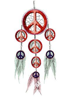 ☮DreamCatcher/JLB Peace Sign Tattoos, Peace Sign Symbol, Peace Sign Art, Peace Signs, Hippie Peace, Hippie Life, Hippie Art, Hippie Things, Peace Love Happiness