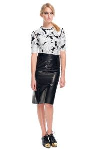 It is a must for every woman to own a pencil skirt that defines her curvy figure. The best way to bring out the style in your Leather Pencil Skirt is to pick neutral colours made using various fabrics making it a best skirt for both winter and summer. This makes the skirt appropriate for any occasion such as official and something less formal.