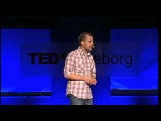 TEDxGotëborg - Gustaf Gredebäck - The Mirror Neuron System: Understanding Others as Oneself