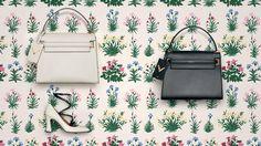 Valentino Online Boutique - Floral Masterpieces Donna Valentino