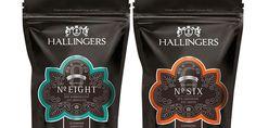 Hallingers Schokoladen Manufaktur by Clormann Design
