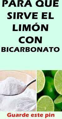como ayuda el bicarbonato para adelgazar