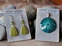 jewelry made with seashells en My Photos de