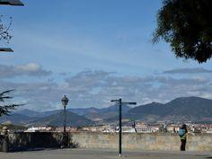 Adoquines y Losetas.: Plaza de la O
