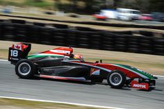 Lance Stroll racing in the 2015 Toyota Racing Series in New Zealand Photo by Bruce Jenkins/Toyota Gazoo Racing New Zealand Racing News, New Zealand, Toyota, Vehicles, Car, Automobile, Autos, Cars, Vehicle