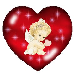 ❤️❤️❤️ I love you from the whole heart and with my soul, my sweetest angel Natalie in heaven.❤️❤️❤️ Ich liebe dich vom ganzen Herzen und mit meiner Seele , mein süßester Engel Natalie im Himmel . Angel Images, Angel Pictures, Imagenes Gift, Animated Heart, Emoji Pictures, Good Night Gif, Religious Tattoos, Betty Boop Pictures, Beautiful Gif