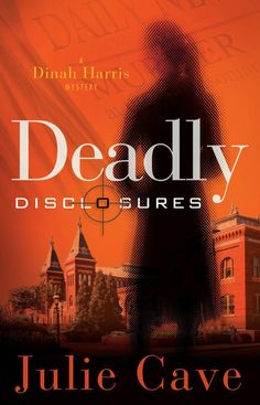 Deadly Disclosures  by Julie Cave ($1.20) http://www.amazon.com/exec/obidos/ASIN/B003CYLD6Q/hpb2-20/ASIN/B003CYLD6Q I look forward to reading the next book in the series, The Shadowed Mind. - This author presents such an enjoyable and enlightening read concerning evolution versus creationism. - The plot was well done and the characters were very believable.