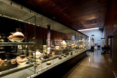 Renovation of the Chilean Museum of Pre-Columbian Art / Smiljan Radic