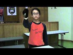 Handbell Technique Demonstrations