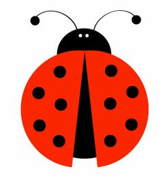 ladybug clipart | Royalty-Free (RF) Clipart Illustration of a ...