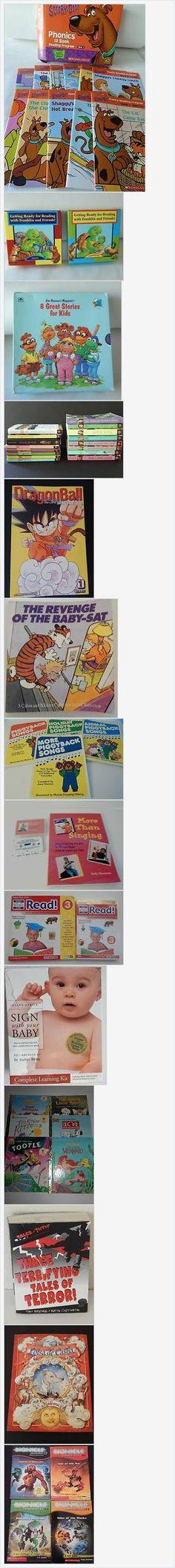 #Childrens #Books #Reading in #LargoWares store on eBay!