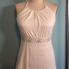 "Spotted while shopping on Poshmark: ""J.Lo blouse""! #poshmark #fashion #shopping #style #J.Lo #Tops"