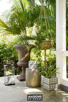 Les Meilleures Images Du Tableau Salon De Jardin Et Terrasse Sur - Carrelage terrasse et tapis pied du lit