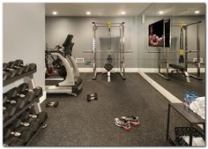30+ Setup Gym Ideas on Small Home