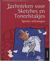 Een boek boordevol ideeën om kinderen tot het toneel in te leiden. De opwarming…