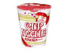 CUPNOODLE Birthday Edition 2013