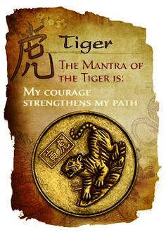 CHINESE YEAR OF THE TIGER. Get in-depth info on the Chinese Zodiac Tiger personality & traits @ http://www.buildingbeautifulsouls.com/zodiac-signs/chinese-zodiac-signs-meanings/year-of-the-tiger/