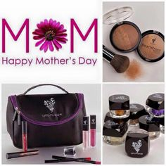 Give mom a gift that she will love, that'll make her more beautiful! Give her the gift of younique!