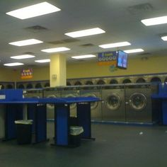 SpinZone Laundry - Austin, TX, United States. Spin Cycle on S. Congress