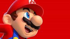 Super Mario Run já está disponível no Android.