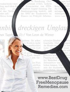 Best Drug Free Menopause Remedies