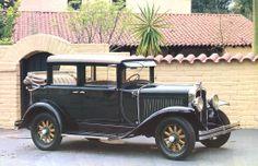 1929 pontiac landau sedan