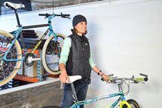 Julie Furtado Yeti Arc, Retro Bike, Bike Stuff, Bike Life, Mountain Biking, Old School, Cycling, Bicycle, Classic