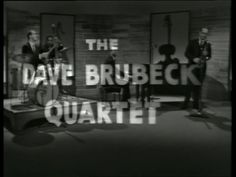 Jazz Casual - Dave Brubeck Quartet
