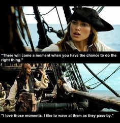 captain jack sparrow meme