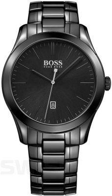 Kolejna odsłona czerni Hugo Bossa! #boss #hugoboss #hugobosswatch #watch #zegarek #zegarki #butikiswiss #butiki #swiss