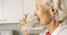 To prevent dehydration, it's important to get seniors to drink more water. Easier said than done! To help, here are 6 ideas to increase their fluid intake.