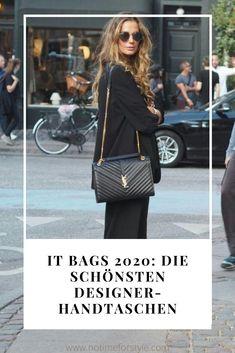 It Bags : die schönsten Designer-Handtaschen in die man jetzt investieren sollte. #chanel #hermès #dior #gucci #prada #vuitton Classic Handbags, Best Handbags, Vintage Handbags, Fendi, Gucci, Luxury Bags, Luxury Handbags, Designer Handbags, Dior Saddle Bag