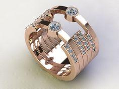 Ring diamond yüzük yüzük takı mücevher tasarım matrix matrıx wedding gemvision ColoredDiamond Diamonds Jewelry jewelgasms matrix7 tw jewelrydesign remakeantique wedding customring Diamond matrix8 instajewelrygroup gold accessories earring render rendering